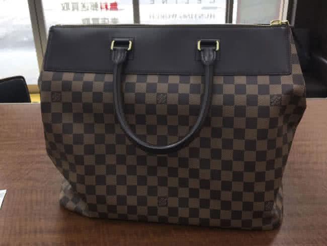 ヴィトン・グリニッジのボストンバッグを買取|名古屋|名古屋香流店