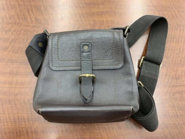 ルイヴィトン・ユタ・ユマのバッグを買取|川崎|川崎溝の口店