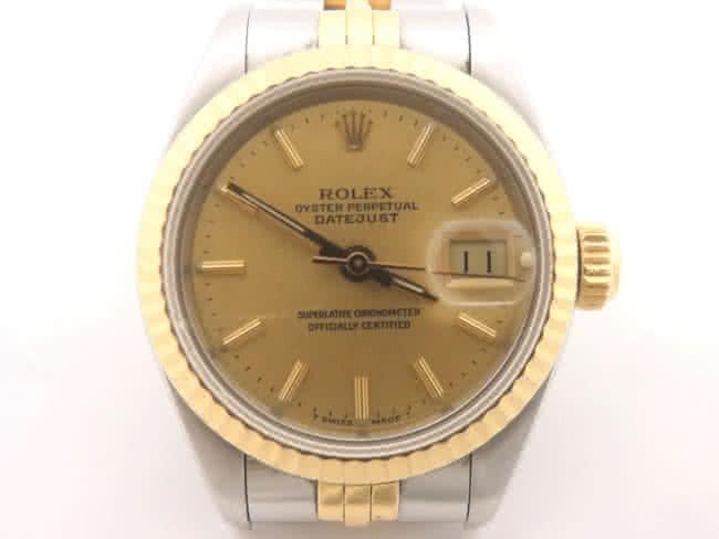 ロレックス・69173の腕時計を買取|梅田|塚口店