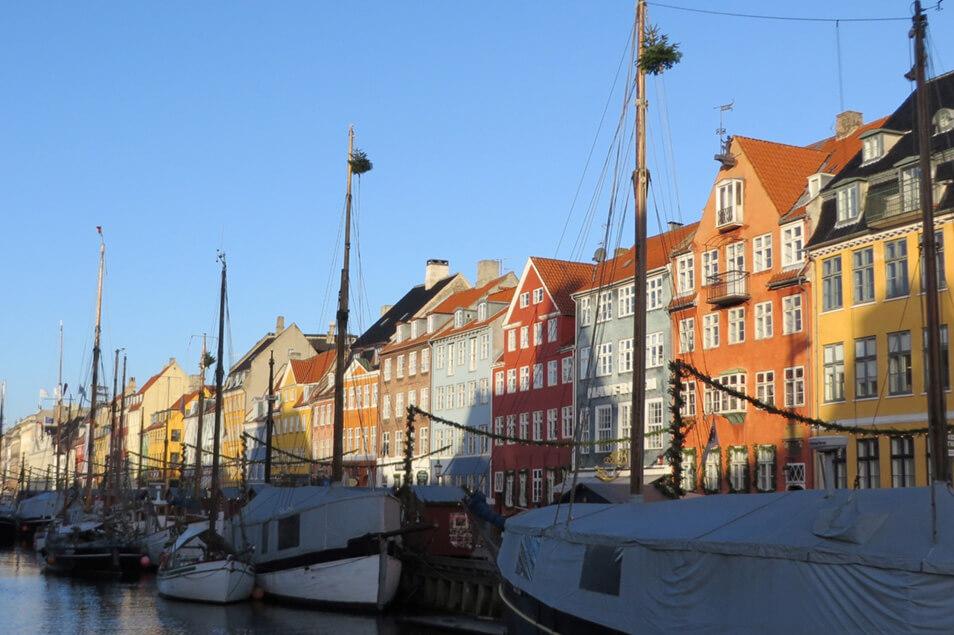 海外のエコをお手本に。デンマークに学ぶエコでヒュッゲな暮らし