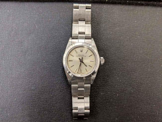 ロレックス・67180の腕時計を買取|名古屋|名古屋高畑店