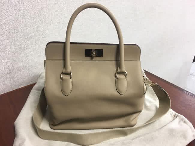 エルメス・ツールボックス26のバッグを買取|名古屋|名古屋昭和店