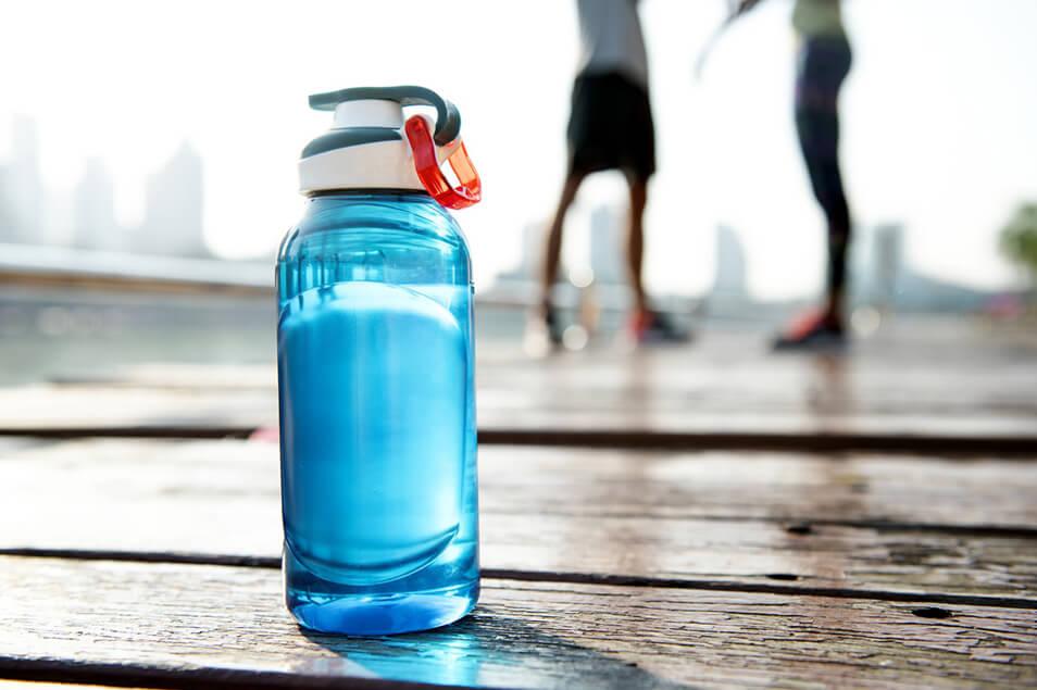 ペットボトル削減のカギ!マイボトル給水機を知っていますか?