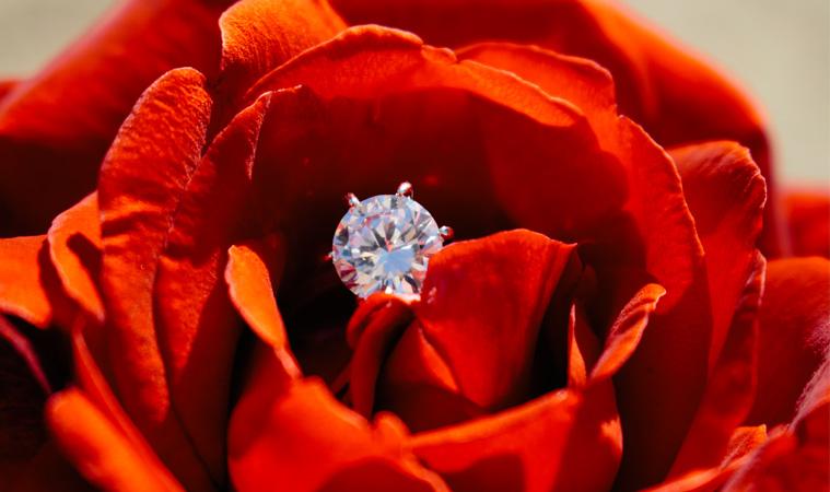 ダイヤモンドの相場|価格を左右する価値基準4C評価と流通経路とは