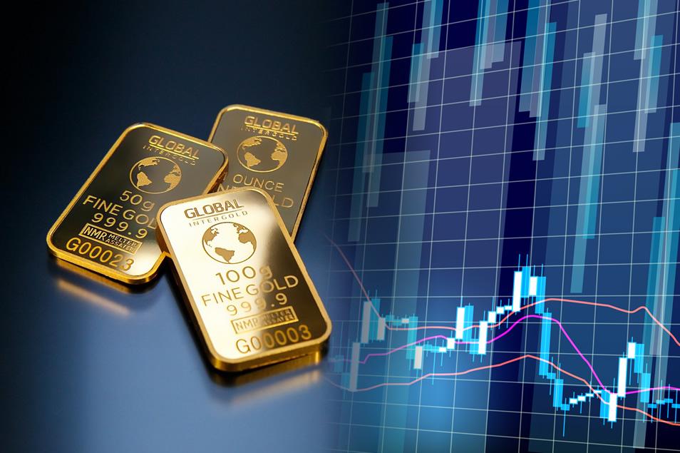 長期的な金相場の予想は?6つの金価格の変動要因を交えて解説