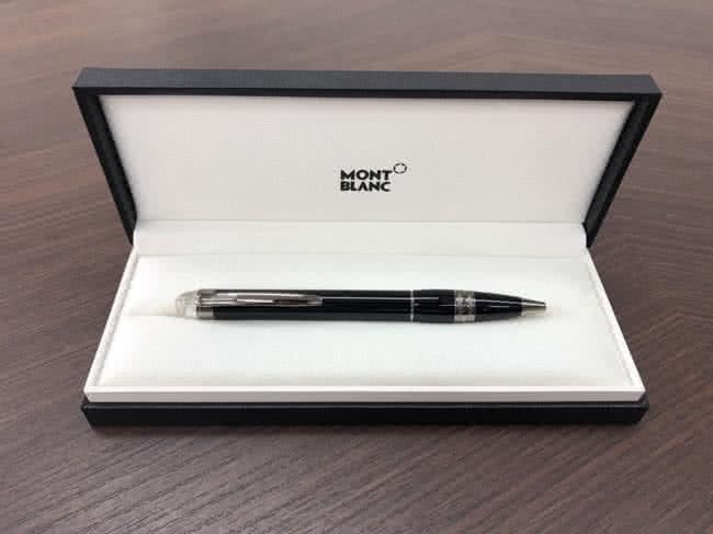 モンブラン・スターウォーカーのボールペンを買取|東京|葛西店