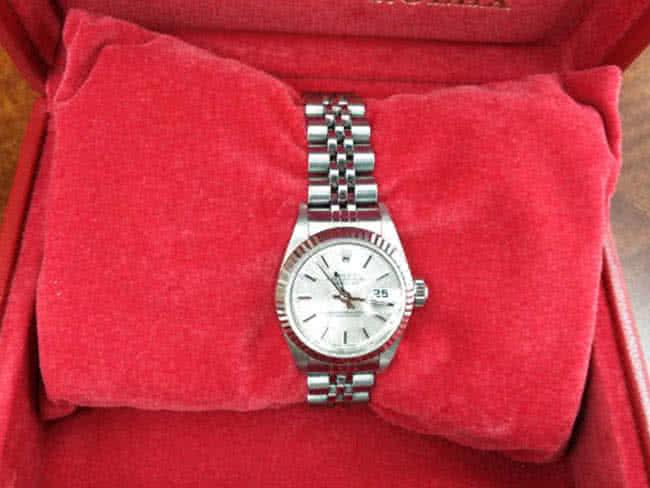 ロレックス・79174の腕時計を買取|広島|広島段原店