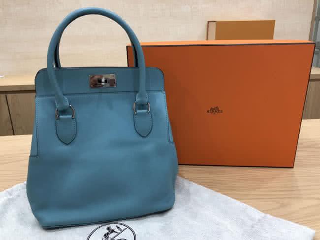 エルメス・ツールボックス20のバッグを買取|東京・世田谷区|尾山台店