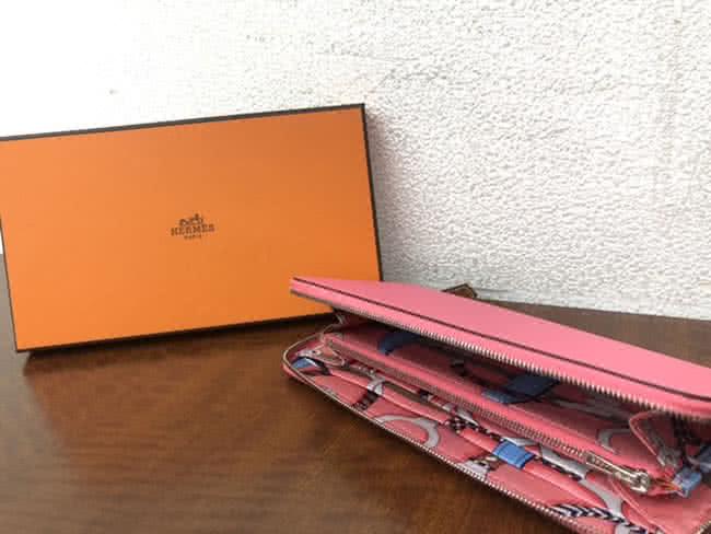 エルメス・アザップシルクインの財布を買取|名古屋|名古屋香流店