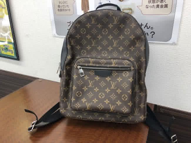 ルイヴィトン・マカサー・ジョッシュのバッグを買取|名古屋|名古屋徳重店