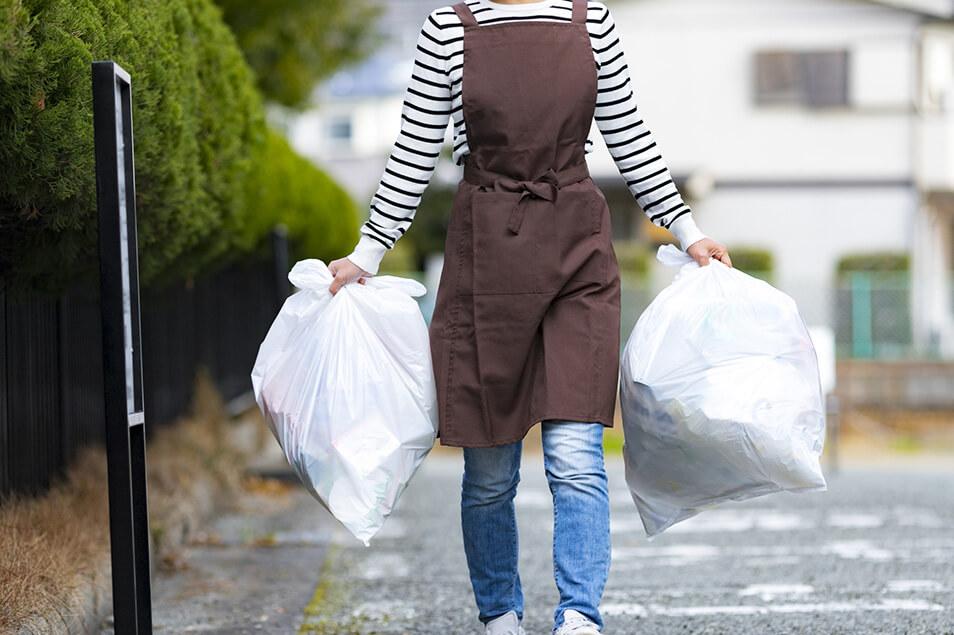 ほんのひと手間で家庭ゴミが激減!今すぐ試せる方法3つ