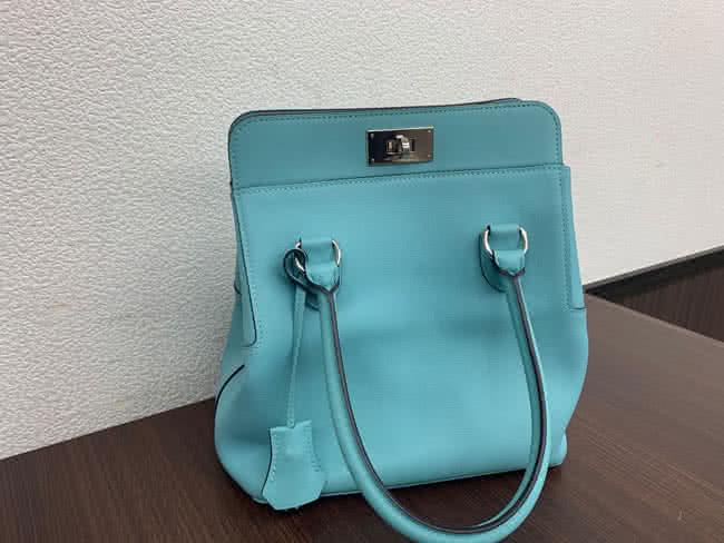 エルメス・ツールボックス・T刻印のバッグを買取|名古屋|名古屋本山店
