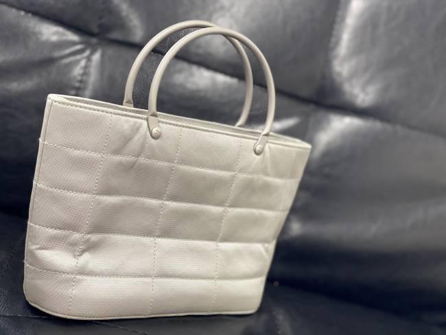シャネル・チョコバー*ミニハンドバッグを買取|兵庫県|西明石店