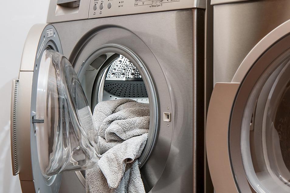 節電も考えて!乾燥機を使うときのコツ