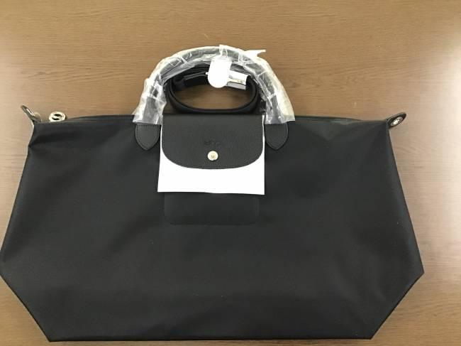 ロンシャン・2way・ナイロン・トートバッグを買取|大阪|曽根店