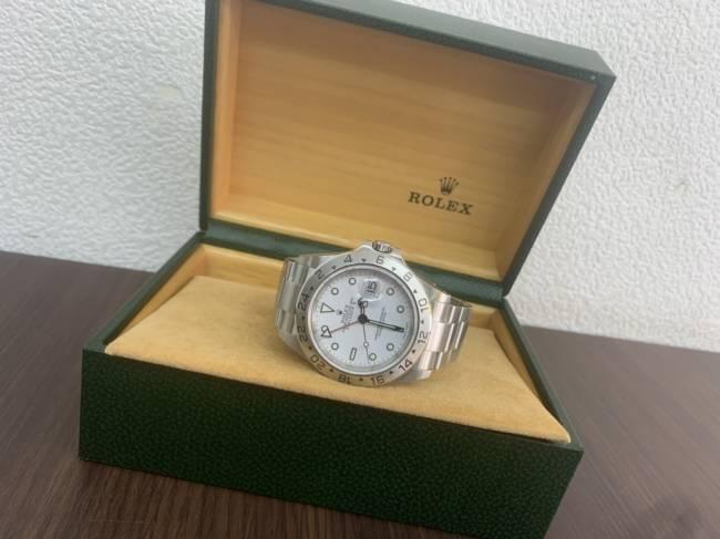 ロレックス・16570を買取|名古屋|名古屋本山店