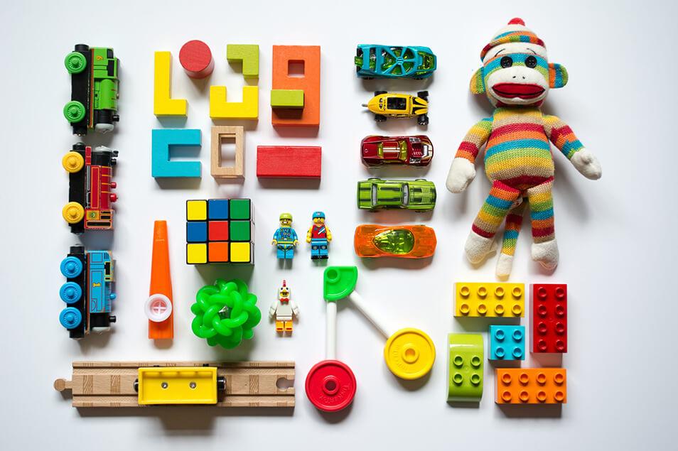 おもちゃ断捨離は子どもと一緒にしてエコ意識を!上手な収納方法もご紹介