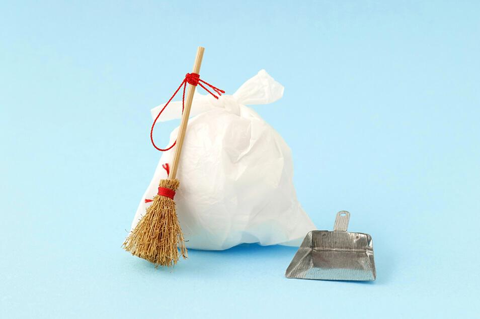 おうちリセットをするなら今がチャンス!掃除・断捨離のコツを徹底追求
