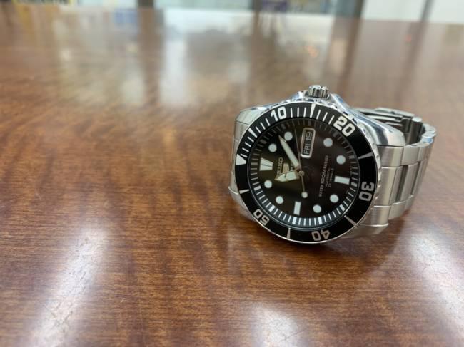 セイコー・7S36-03C0・腕時計を買取 横浜 横浜センター北店