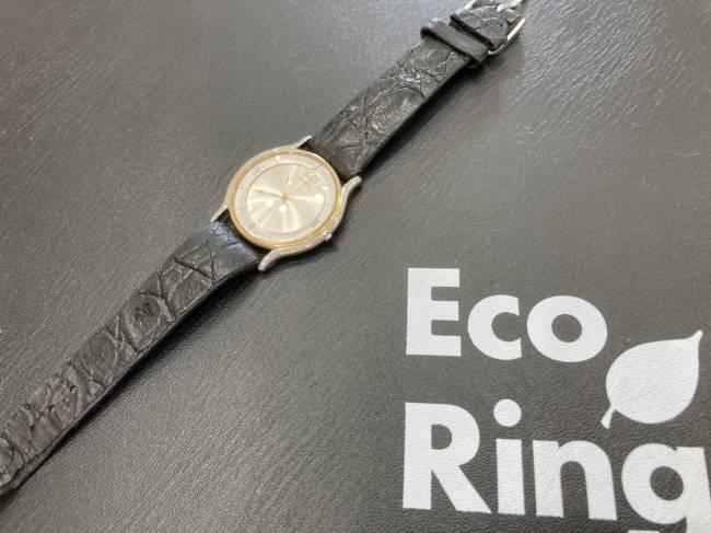 セイコー・クレドール・電池式時計・5A74-0020を買取|東京・世田谷区|尾山台店