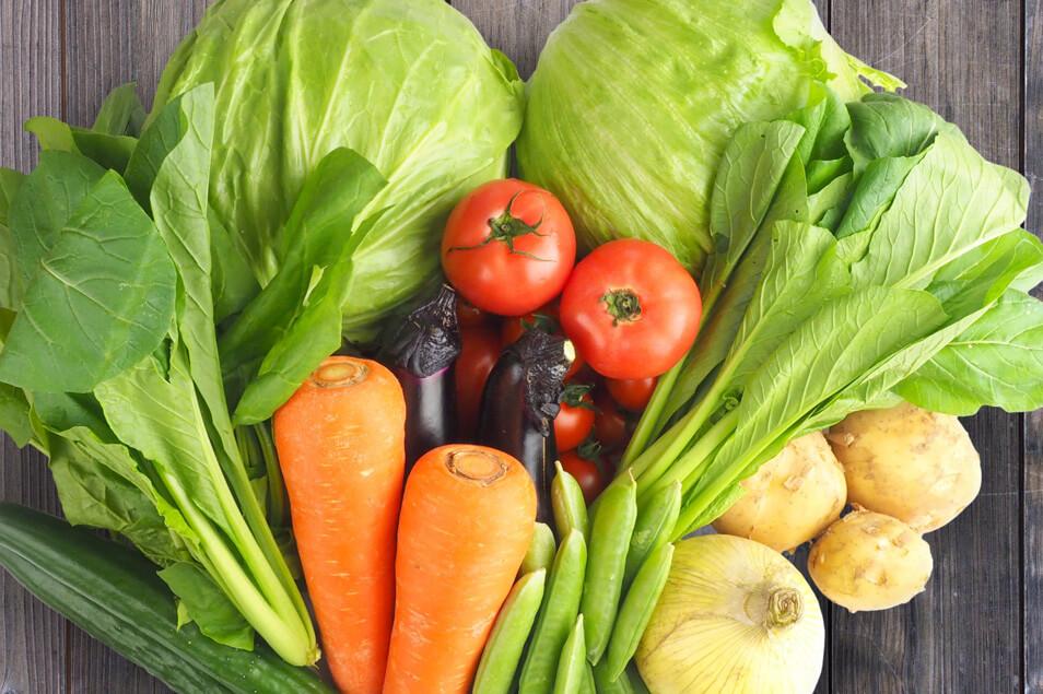カット野菜は便利なだけじゃない!家庭ゴミも減らせる優秀食品