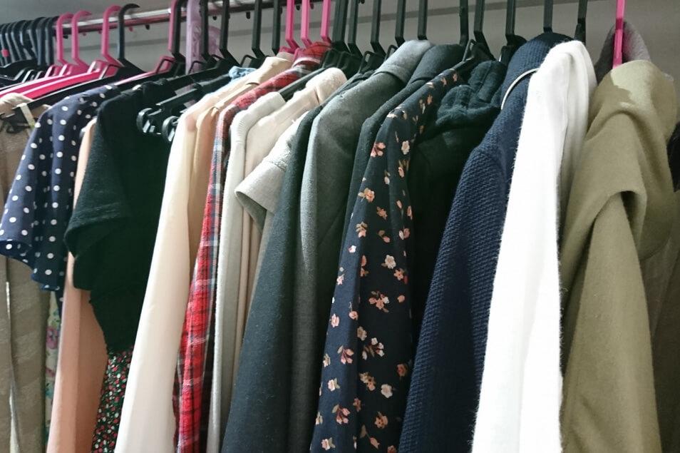 衣類や本など、大抵の物は確定申告が不要!