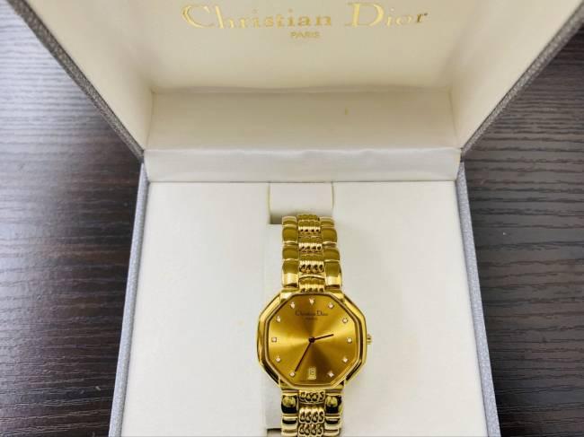 ディオール・45.154・メンズ腕時計を買取 船橋 津田沼店