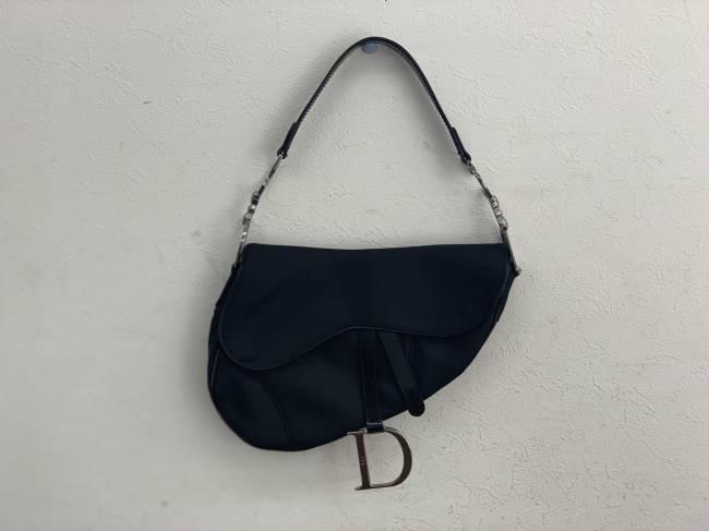ディオール・ナイロン・サドルバッグを買取|浦和|浦和店