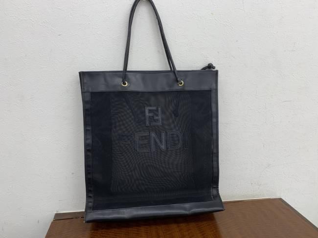 フェンディ・メッシュトートを買取|浦和|浦和店