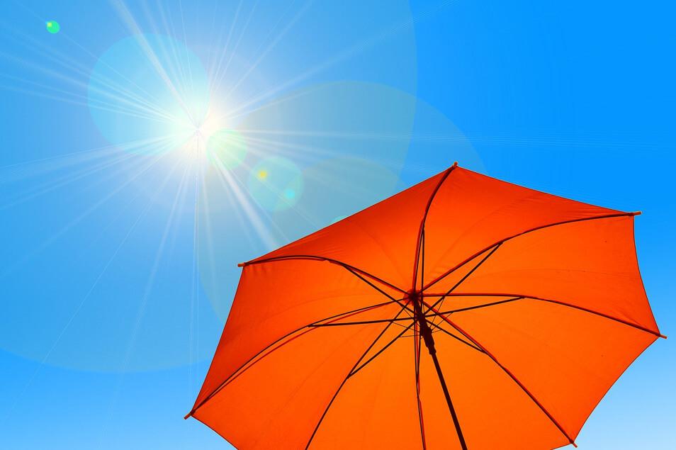 紫外線対策は食事でもできる!日焼け止めと食事を併用してシミを予防!