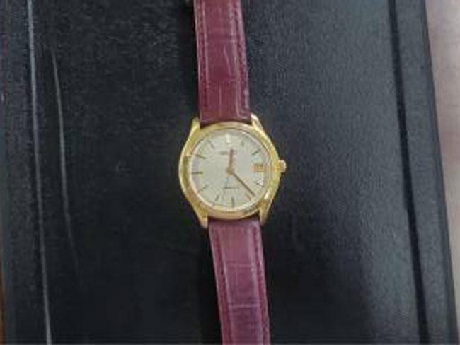 セイコー・4S35-8000・腕時計を買取|姫路|飾磨店