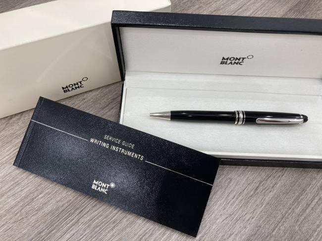 モンブラン・ツイスト式ボールペンを買取|東京・港区|白金台プラチナ通り店