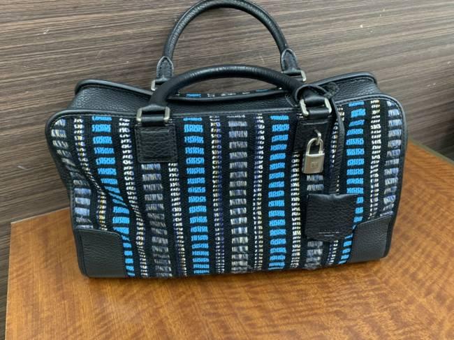 ロエベ・ハンドバッグを買取|名古屋|名古屋瑞穂店
