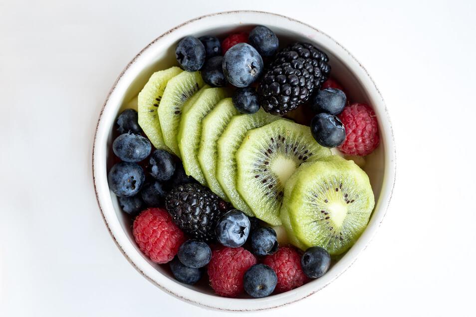 ゆらぎ肌の改善に効果的な食べ物