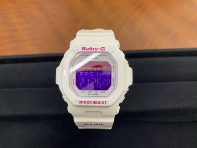 カシオ・baby-G・BLX-5600を買取|川口|西川口店