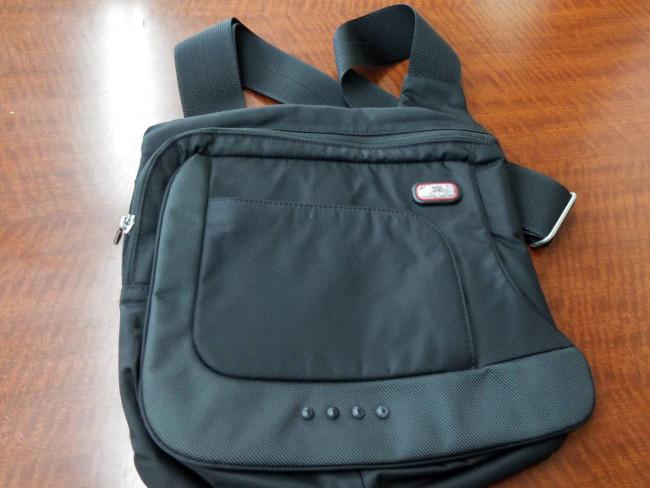 トゥミ・斜め掛けバッグを買取|川崎|鷺沼店