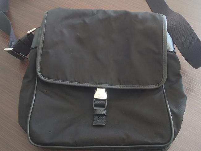 プラダ・ショルダー・バッグを買取|福岡|フォレオ博多店