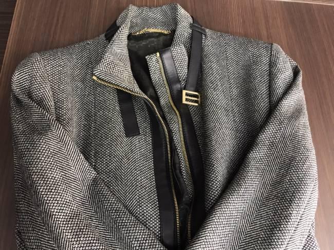 グッチ・ジップUP・コートを買取|東京・世田谷区|桜新町サザエさん通り店