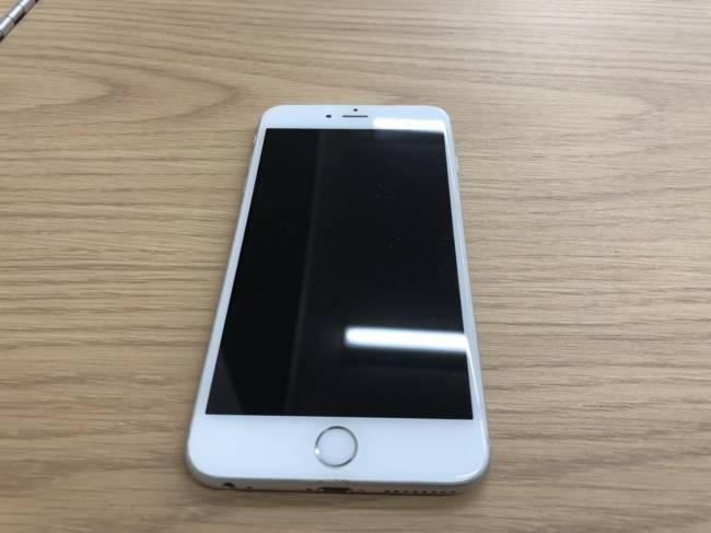 携帯・I PHONE6・PLUS・64GB・A1524を買取 埼玉 上尾店