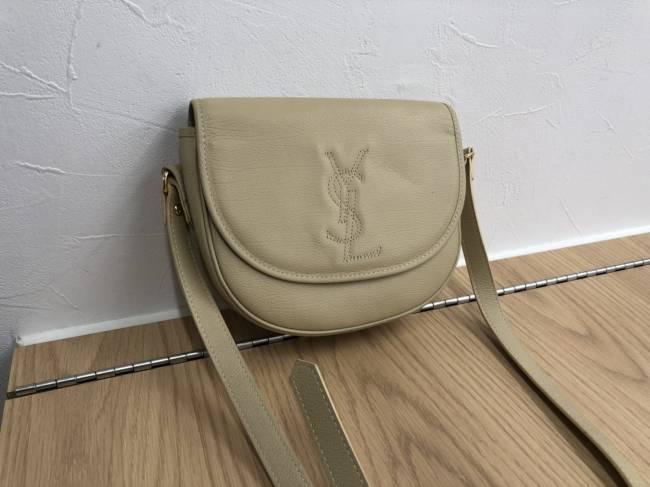 サンローラン・イヴサンローラン・ロゴ・YSl・ショルダーバッグを買取|埼玉|上尾店