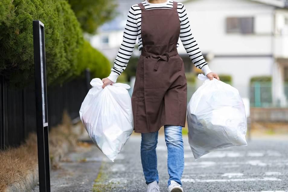 【プラスチックごみ】家庭ではどんなものが多い?削減するには?