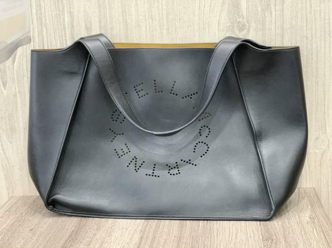 Stella McCartney・ロゴパンチングトート・502793を買取 東京・目黒区 中目黒店