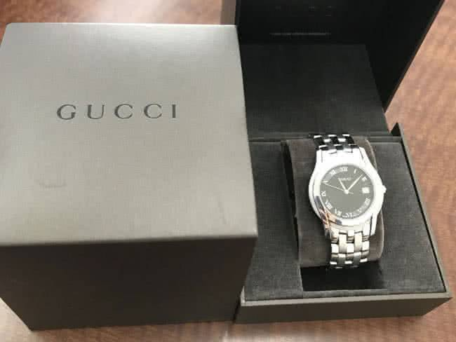 グッチ・時計を買取|名古屋|名古屋大曽根店