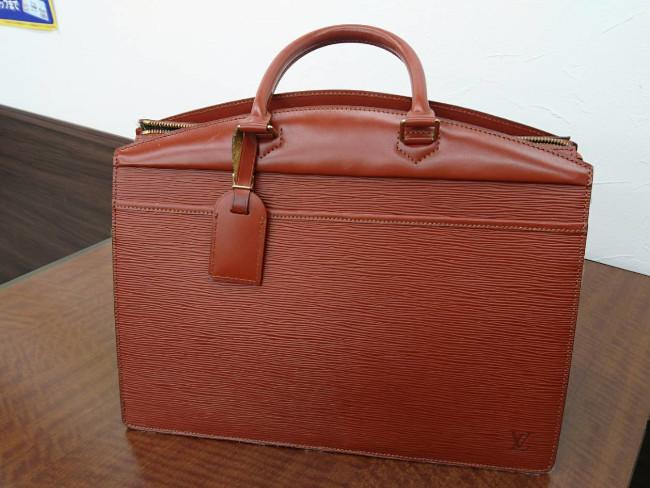ルイヴィトン・エピ・リヴィエラのバッグを買取 名古屋 名古屋藤が丘店