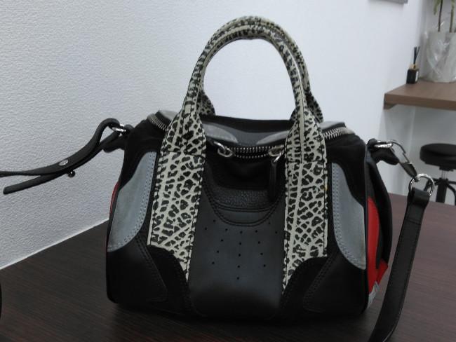 アレキサンダーワン・2WAYバッグを買取 大阪 北巽店