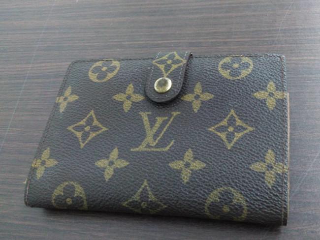 ルイヴィトン・がま口財布・M61674を買取 名古屋 名古屋本山店