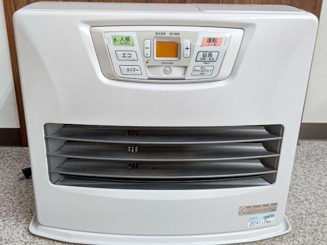 家電・石油ファンヒーターを買取|姫路|加古川店