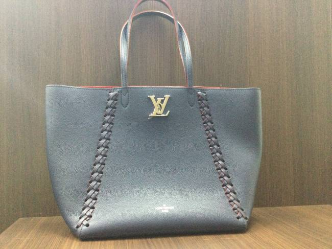 ルイヴィトン・ロックミー・M54682を買取|東京|葛西店