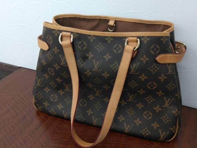 ルイヴィトン・モノグラム・バティニョールオリゾンタルのバッグ・M51154を買取|名古屋|名古屋藤が丘店