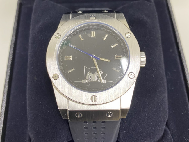 時計・アトムを買取|船橋|船橋店